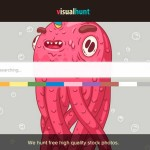 Visual Hunt: Banco de Imagens Gratuitas