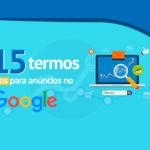 As palavras-chave mais caras do Google AdWords no Brasil