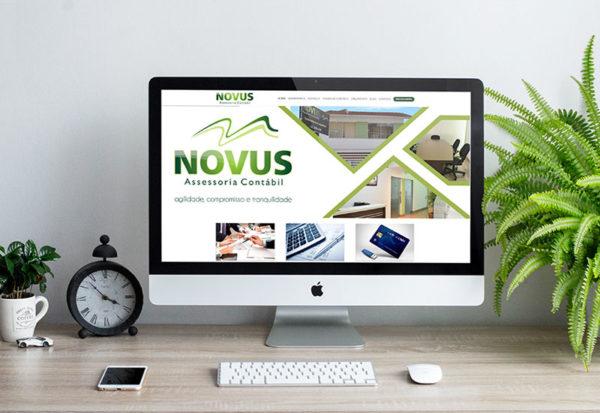 Novus Assessoria Contábil