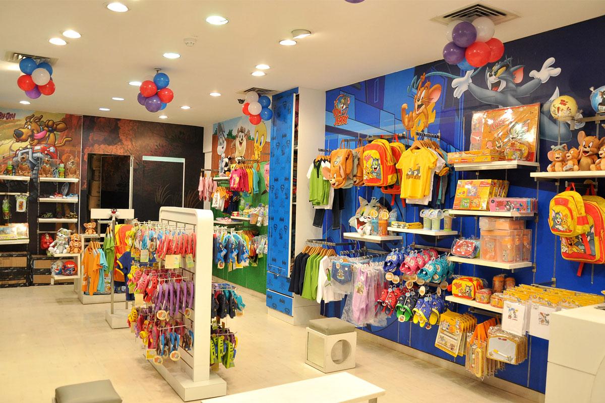 Dealers Of Clothes In Dubai Mail: Comércio Online Infantil Dobra Faturamento No Primeiro